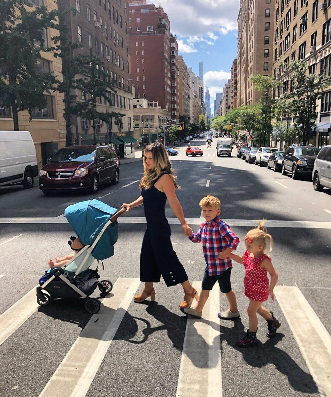 New York Family Fun - cover