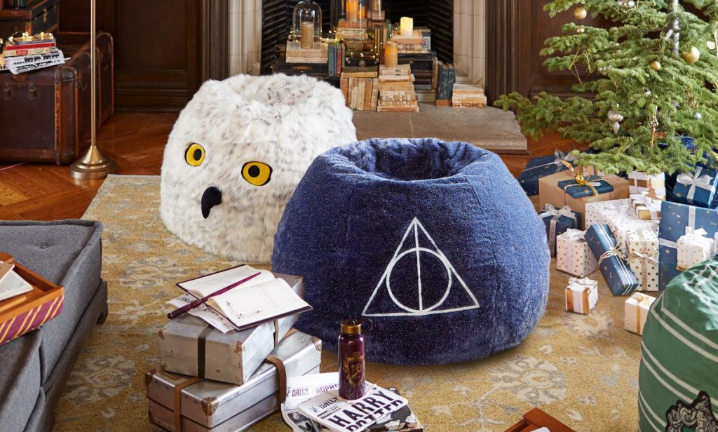 Harry Potter Bean Bag Chairs