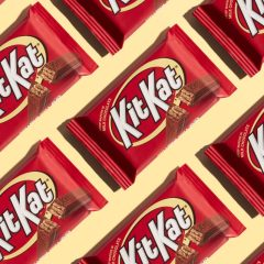 Kit Kat Flavor Club
