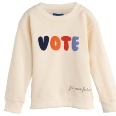 Maison Me Adult Vote Sweatshirt
