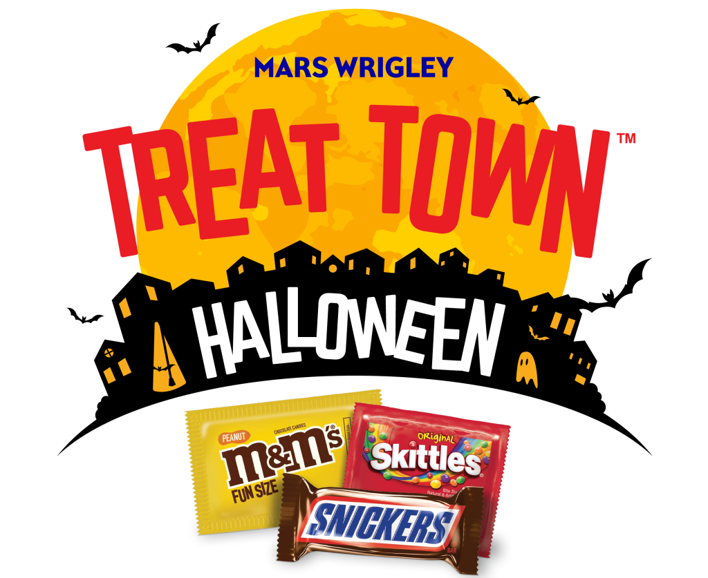 Treat Town