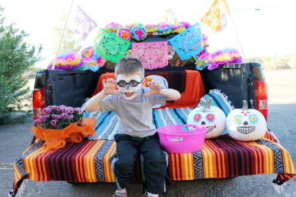 17 Trunk Or Treat Ideas You Can Totally Pull Off