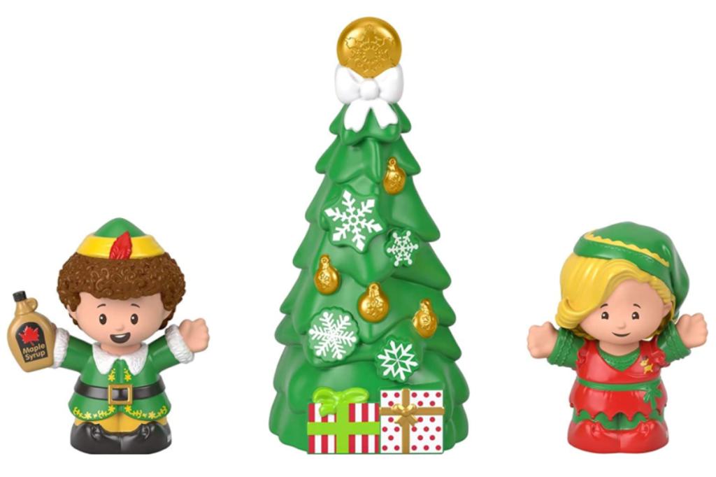 Elf Little People