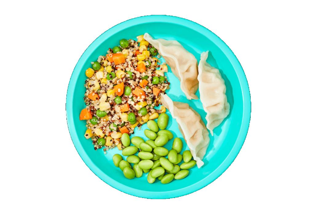 Little Spoon Plates