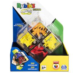 Rubik's Perplexus Hybrid 2x2