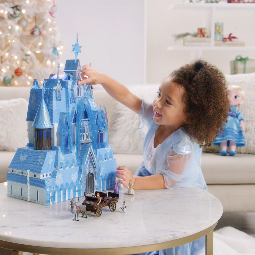shopDisney's Top 15 Holiday Toys List Is Packed with Magic