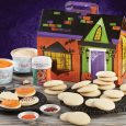 Cheryl's Cookies Halloween Cut-Out Cookie Decorating Kit