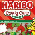 HARIBO Candy Cane Gummies