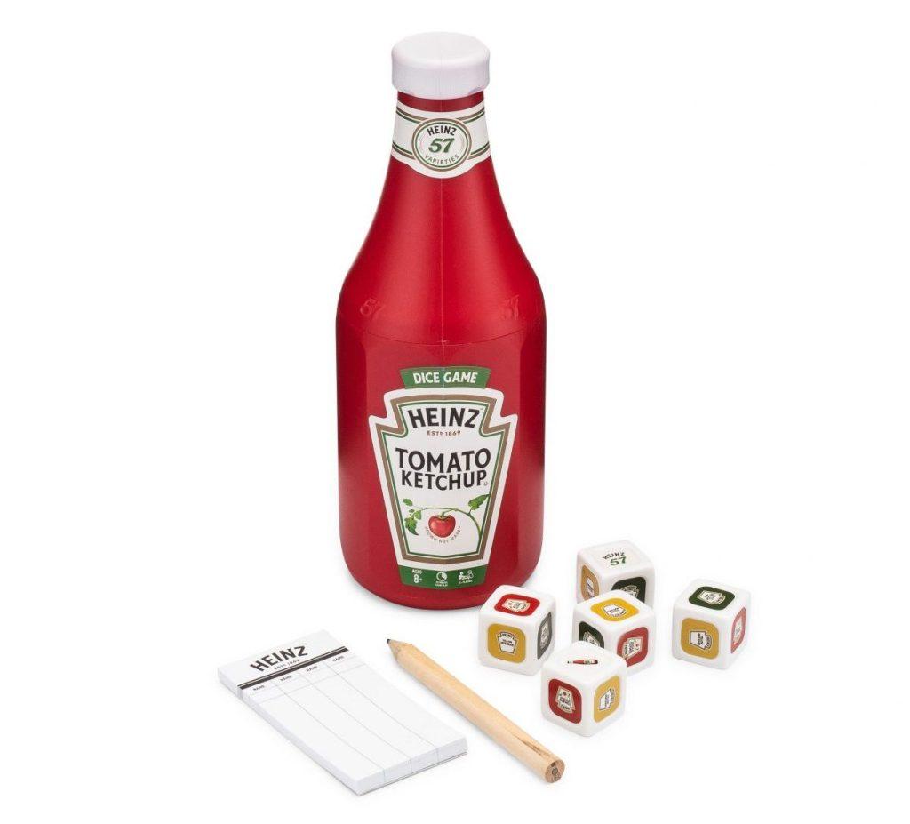 Kraft Heinz Variety Game Pack