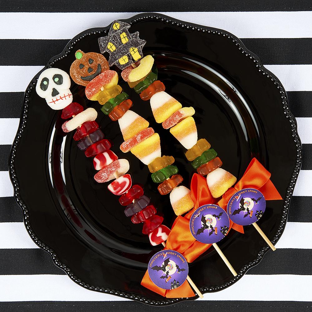 Candy Kebobs