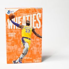 Wheaties - LeBron James