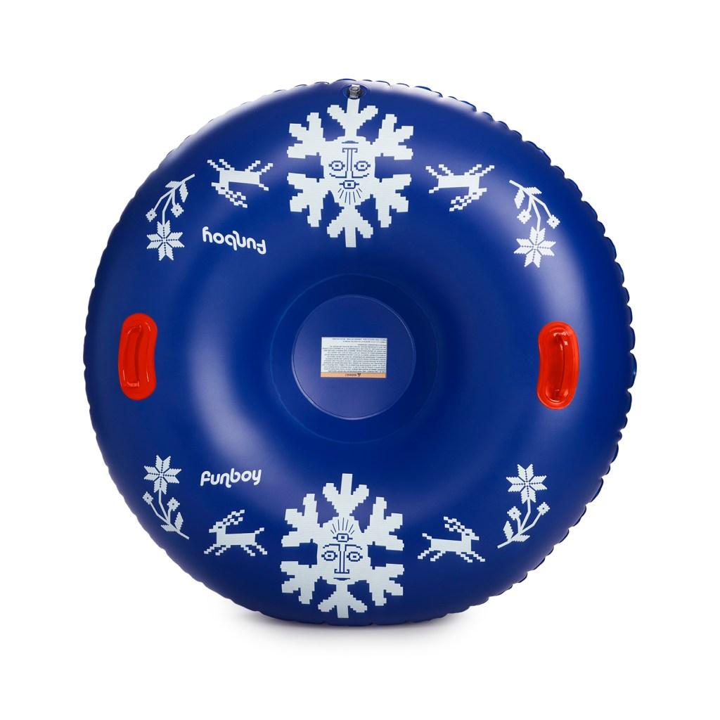 FUNBOY Snowflake Snow Tube