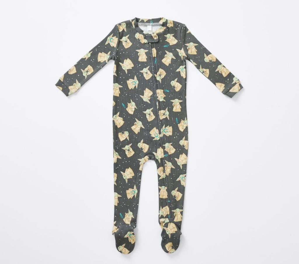 Outfit Your Little Jedi S Nursery With Pottery Barn Kids X