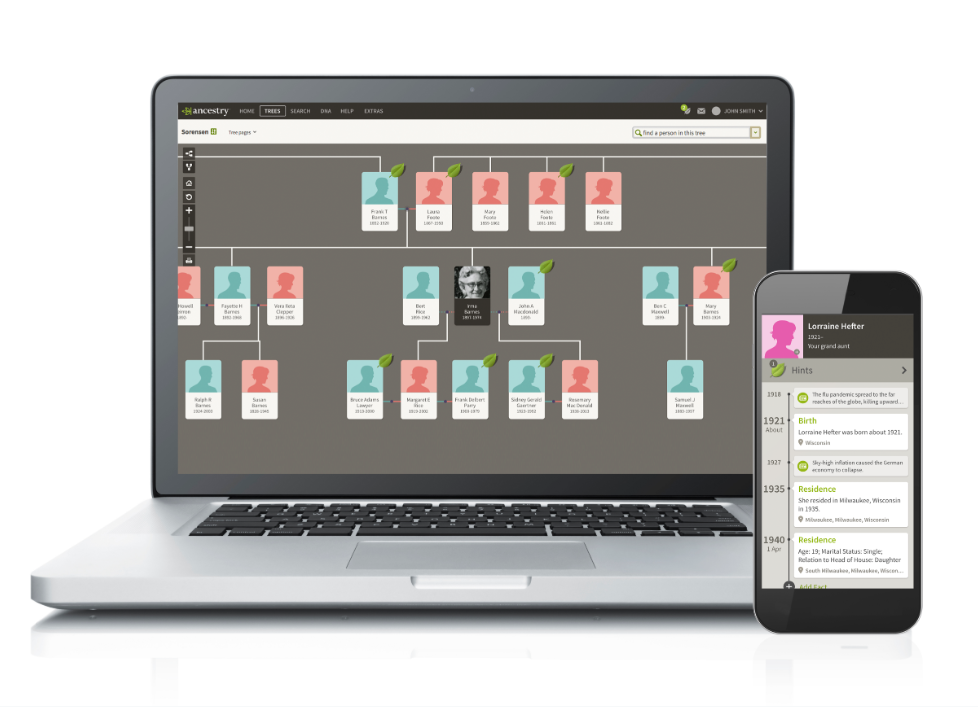 Growing Your Family Tree Just Got Easier with This Ancestry Sale