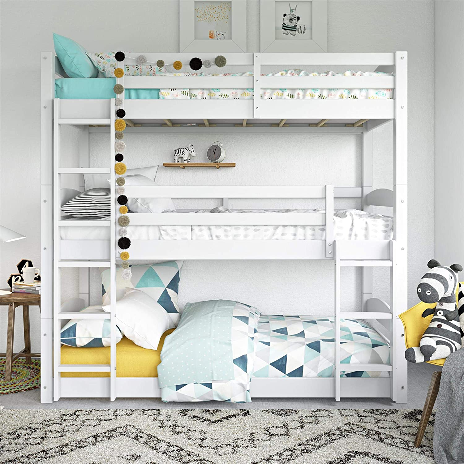 27 Bunk Beds That Make The Most Of Your Space