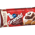Pillsbury Grands! Hot Cocoa Rolls