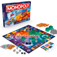 Monopoly Space Board Game