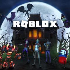 Halloween Roblox