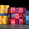 Tasty Holiday Calendars