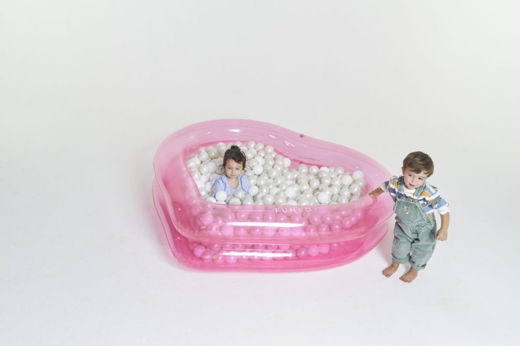 Indoor Ball pit