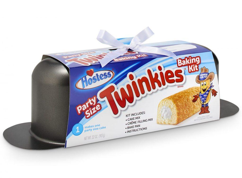 Giant Twinkie