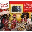 Duncan Hines Holiday Baking Kit