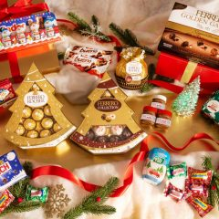 Ferrero Holiday