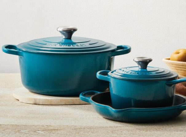 12 Le Creuset Products Every Foodie Should Have