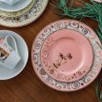 Disney Princess 16-Piece Ceramic Dinnerware Collection #3