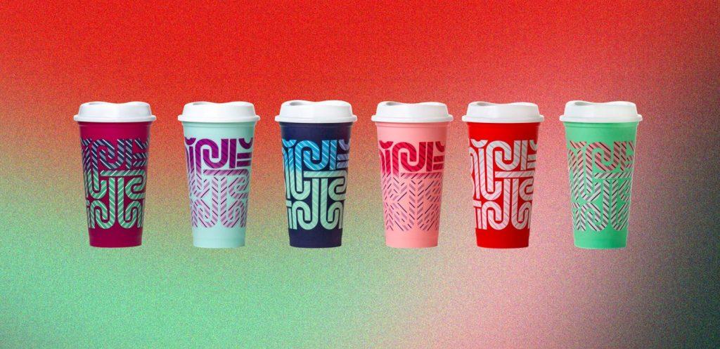 Vacaciones de Starbucks