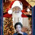 Sam's Club Virtual Santa
