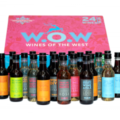 W.O.W Wines of the West