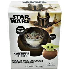 Baby Yoda Hot Cocoa