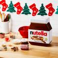 Nutella DIY Breakfast Kit