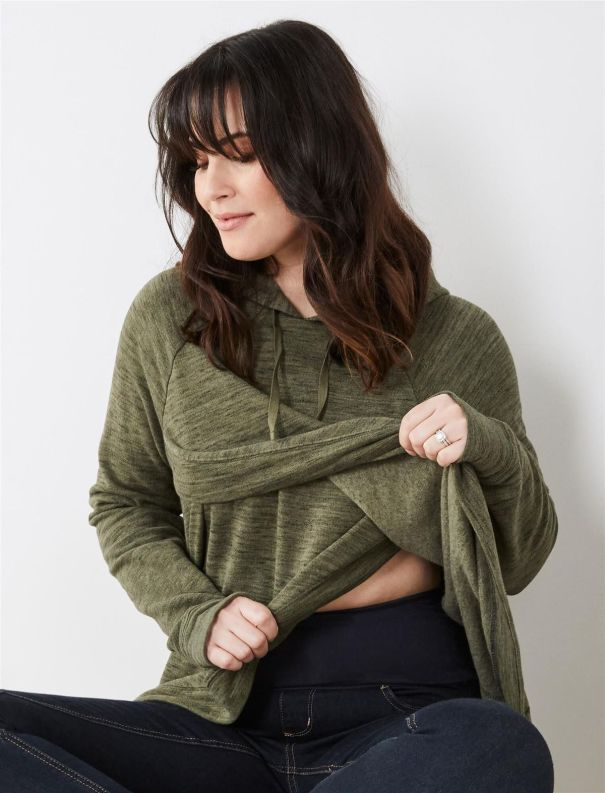 13 Things From Motherhood Maternity Every Pregnant New Mom Needs