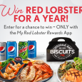 Red Lobster Sweepstakes