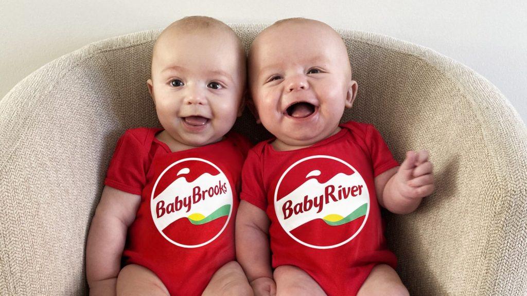 Babybel Boom