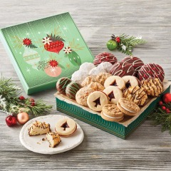 Harry & David® Christmas Cookie Collection