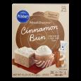 Moist Supreme Cinnamon Bun Flavored Premium Cake Mix