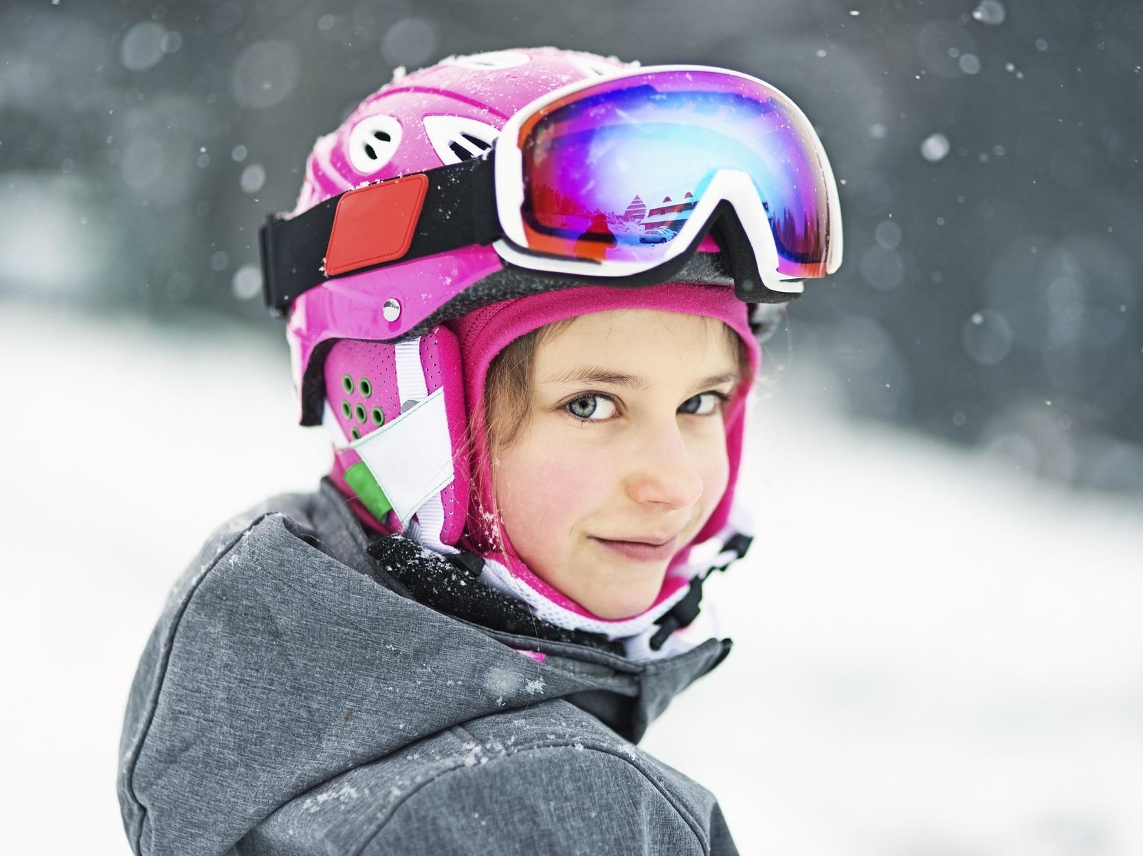 ski, snowboarding, snow, winter fun, kids skiing