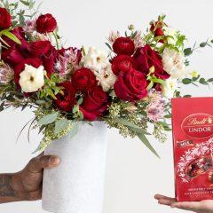 Lindt Valentine's Day