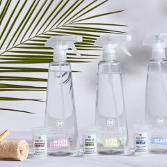 Honest Company Conscious Cleaning Collection