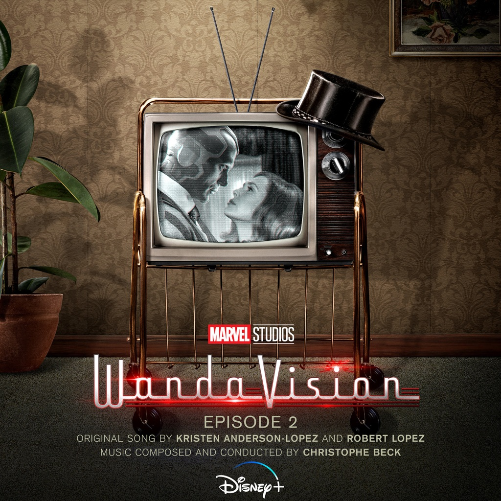 WandaVision Soundtrack