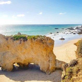 El Matador State Beach CA