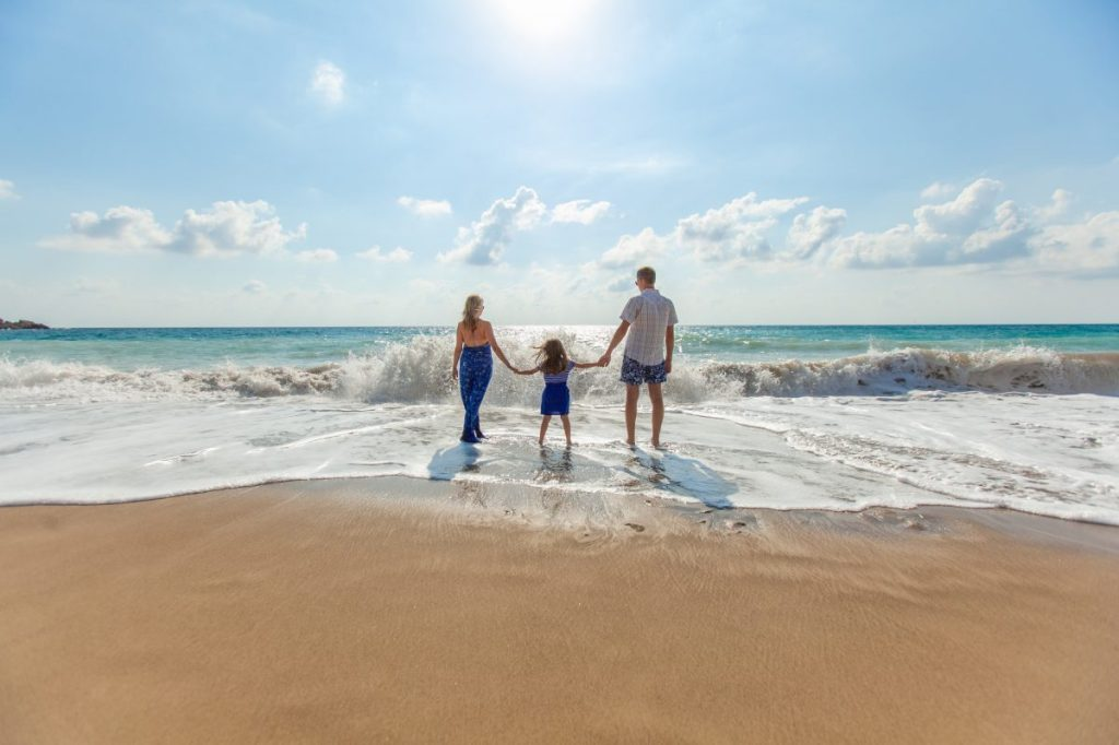 According to Travelocity This Is the Most Planned Family Vacation for 2021