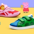 peppa-pig shoes