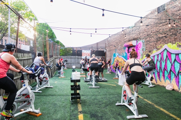 New York S Best Prenatal Fitness Classes