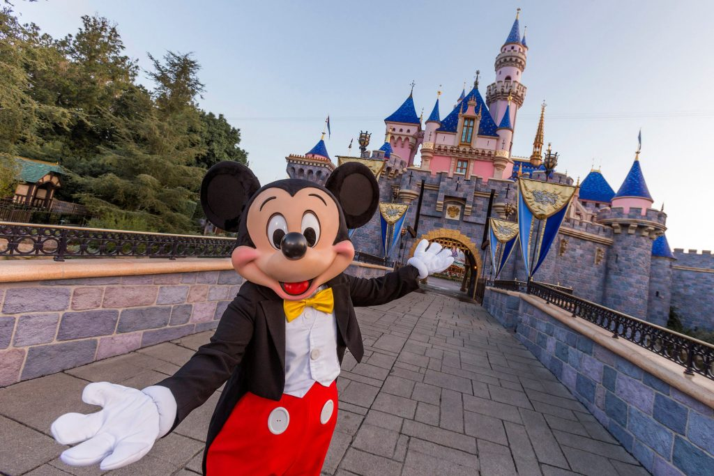 Disneyland to Reopen Apr. 30 & These Are the Details