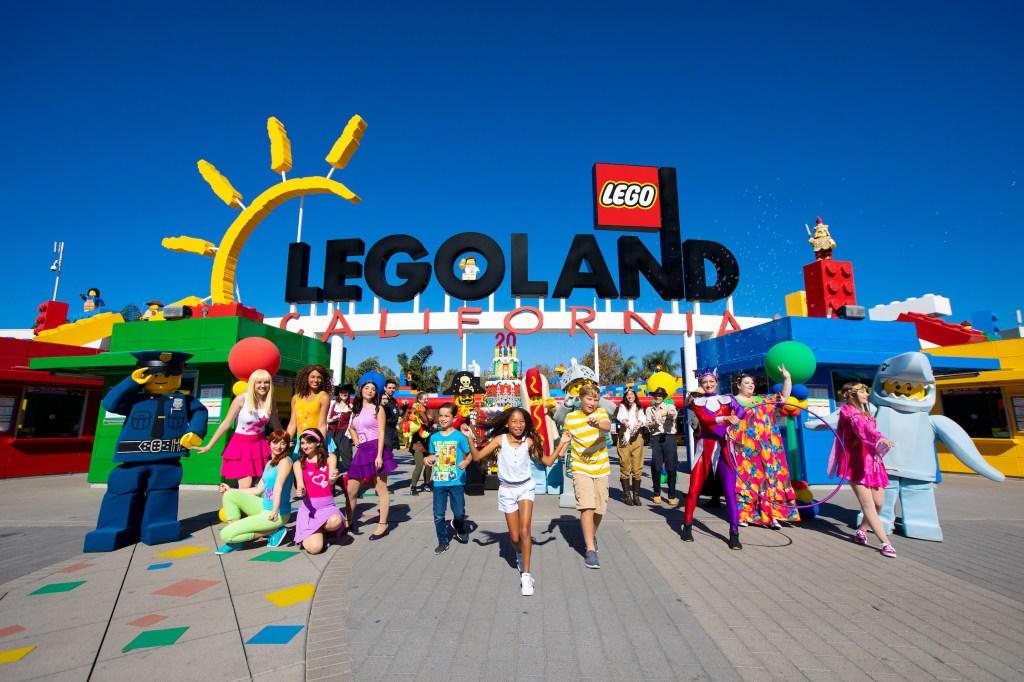 LEGOLAND California Announces Opening Dates