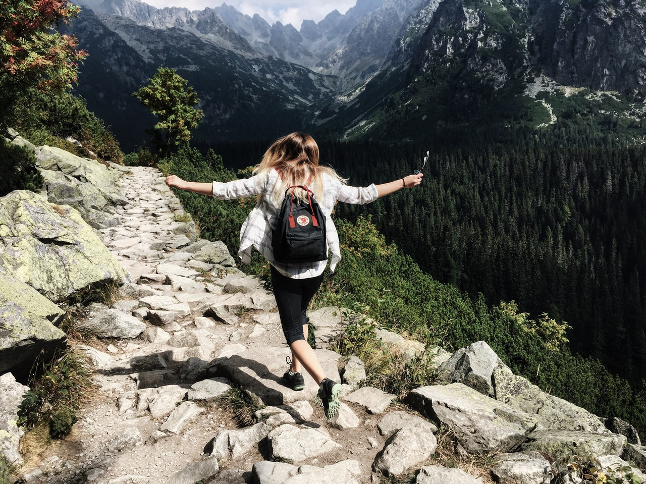 These Are the Top 10 U.S. Cities for Hiking